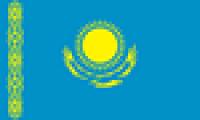 Abbildung Kasachstan - aktuell
