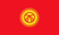 Abbildung Kirgisistan - aktuell